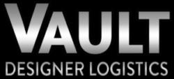 Vault Designer Logistics