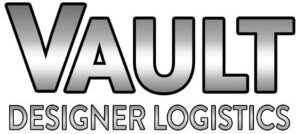 Vault Designer Logistics Icon